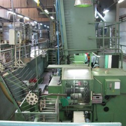 HINTERKOPF CAN MAKING LINE