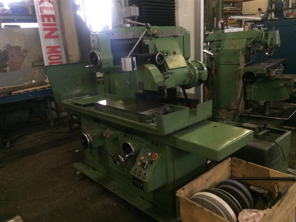 Surface Grinding Machine ABA FFU 750/50